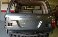 2001 Toyota Landcruiser