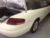 001 - 2004 Chrysler Sebring