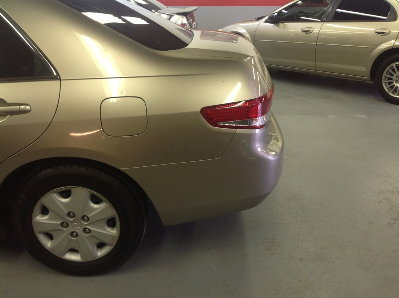 Gallery Of Our Body Repair Work Arizona Collision Center
