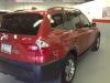 013 - 2005 BMW X3