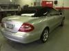 001 - 2005 Mercedes CLK320