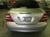 004 - 2005 Mercedes CLK320