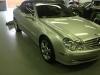 006 - 2005 Mercedes CLK320