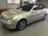 007 - 2005 Mercedes CLK320