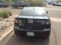 011 - 2008 Mazda 3