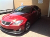 006 - 2009 Lexus IS250