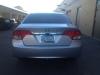 021 - 2010 Honda Civic VP