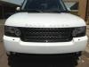 002 - 2012 Range Rover