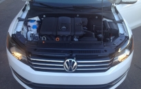 2012 VW Passat SE