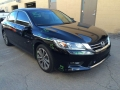 Right Front - 2104 Honda Accord