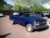 032 - Chevy Truck