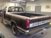 004 - Chevy Truck