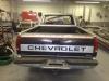 008 - Chevy Truck