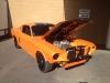 002 - Mustang