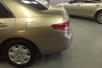 2004 Honda Accord after