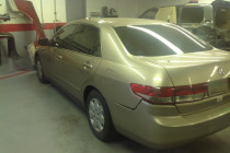 2004 Honda Accord before