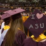 Tempe Body Shop ASU Graduation